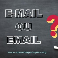 email ou e-mail